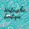 waterschic